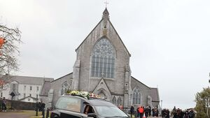 Priest thanks people for 'outpouring of support' over Kanturk deaths