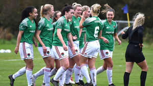 Saoirse Noonan the hero this time for Cork City WFC as her brace sees City reach FAI Cup final