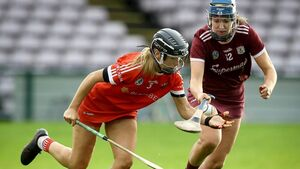 Cork focus on positives after defeat to All-Ireland camogie champions Galway