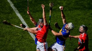 Dublin win was impressive but Tipp will show us what Cork hurlers are made of