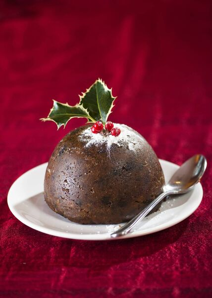 Did you know you could make Christmas pudding in your slow cooker?