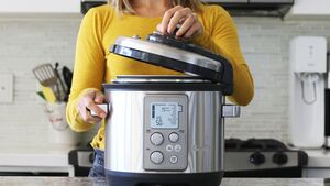 Lifting the lid on how to be slow cooker savvy...