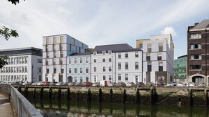 Withdrawn appeal means Cork city hotel revamp can now go ahead; Opening planned for 2023