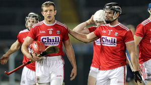 First step on the road to redemption has been taken by the Cork hurlers