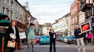 Skibbereen residents encouraged to Love Local and support businesses in their community