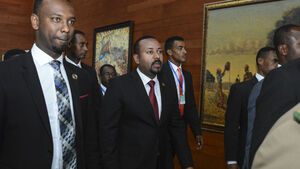 Ethiopian leader orders military action after 'line crossed' in defiant region