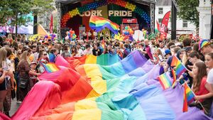 Cork Pride to take place virtually with array of events planned