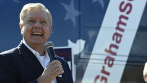 Graham holds on in South Carolina but Republicans lose Colorado Senate battle