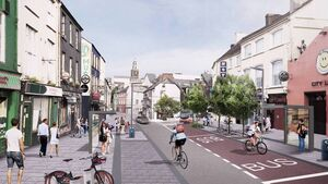 Funding for Mahon to Marina Greenway and MacCurtain Street: Sustainable transport projects in Cork to receive €45m