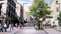 Cork's MacCurtain Street to be revamped by City Hall plans