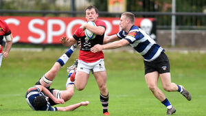 UCC are reeled in by Old Crescent after another thrilled at the Mardyke
