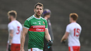 Mayo will be the big guns to beat when Cork return to Division 2 in 2021