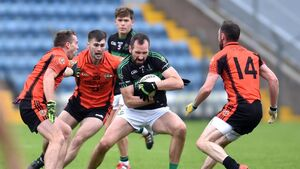 'The whole of Cork was talking about the quality of the club games this season'
