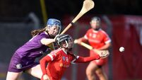 Cork have room to improve with camogie champions Galway on the horizon