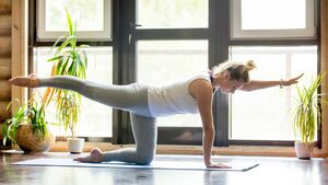 Video: Try this Pilates workout for free