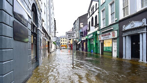 Flood alert: City Council urges people to take precautions amid concerns Cork could face significant flooding