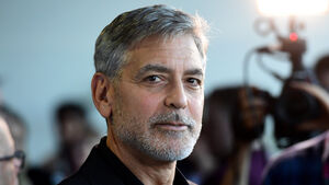 George Clooney joins BFI London Film Festival line-up