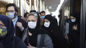 Iran records highest coronavirus daily death toll for second consecutive day