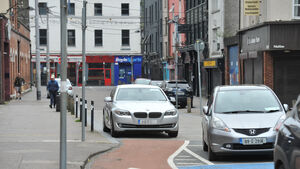 Dangerous parking petition calls for action but City Hall say fines have been issued