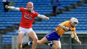 Super subs shine as Cork minor hurlers power past Clare at Semple Stadium