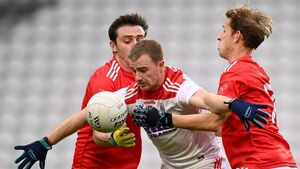 Mattie Taylor: Cork eager to make up for missed chance against Kerry last year