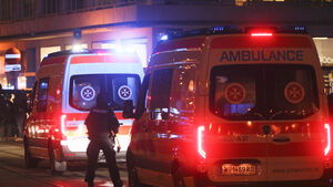 One killed and several injured in 'terror attack' on revellers in Vienna