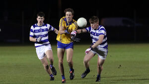 Major delay to minor final as Castlehaven and Wolfe Tones is put on hold