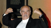 Sean Connery death