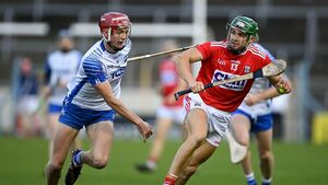 Tony Considine: Cork weren't good enough, on the field or on the line