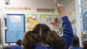 Budget 2021: 'To teach safely, schools need money'