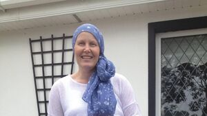 Cork woman opens up about restoring her confidence after a double mastectomy