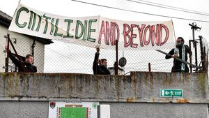 Analysis: Few positives to take as Cork City appear to be heading out of the Premier Division