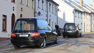 Elder O'Sullivan son to be laid to rest today following Kanturk shooting