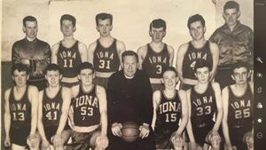 Iona Basketball Club left a long legacy on boards in Cork