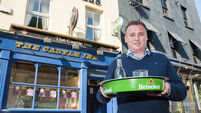 Cork publicans are 'frustrated, angry, and disappointed'