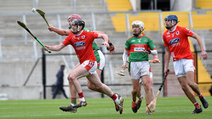 Classy Charleville are back at the top table of Cork hurling