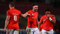 Munster v Cardiff Blues - Guinness PRO14