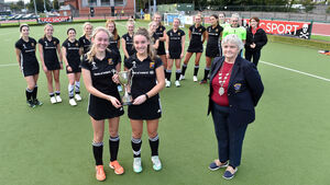 Hockey Ireland postpone all games in club championships