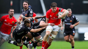 Munster win big in Wales with superb first-half setting them on their way