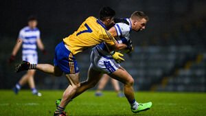 Cork football needs a blend of runners and kickers to deliver ball early