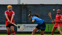 Cork's dual GAA players battle to get equal status