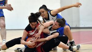 Cork basketball clubs prepare for opening games but challenges lie ahead