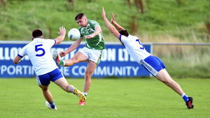 Kanturk will meet Knocknagree in PIFC final after edging out Cill na Martra