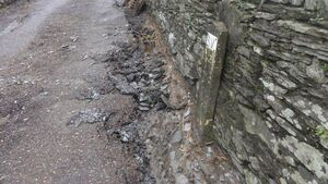 West Cork road damaged during floods re-opens