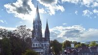150th anniversary of the consecration of Saint Fin Barre's Cathedral to be celebrated later this month