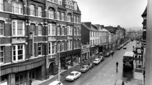 Nostalgia: A look back at one of Cork's best loved streets