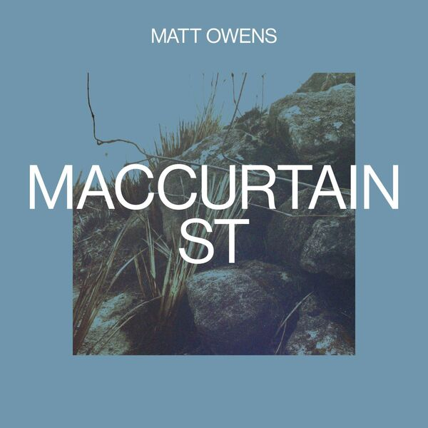 Matt Owens' new song, inspired by Cork city and its people.