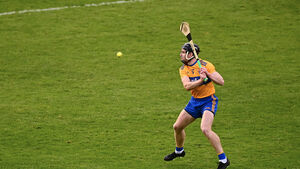 Clare posted a tally that would have won six All-Ireland finals in the last decade