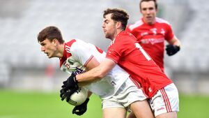 Not all counties have the pick of players at Cork football's disposal