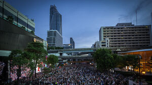 State of emergency in Thailand's capital following student-led protests